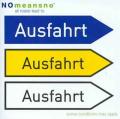 All Roads Lead to Ausfahrt *