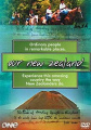 New Zealand Travel Books