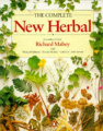 The Complete New Herbal: A Practical Guide to Herbal Living