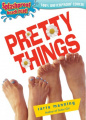 Pretty Things: Splashproof Beach Read, 100% Waterproof