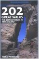202 Great Walks: The Best Day Walks in New Zealand
