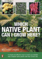 Which Native Plant Can I Grow Here?