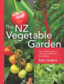 The Tui New Zealand Vegetable Garden