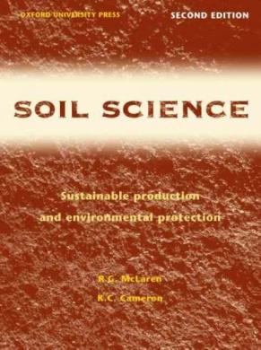 List of soil science books