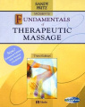 Mosby's Fundamentals of Therapeutic Massage with CDROM