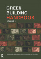 Green Building Handbook: A Guide to Building Products and Their Impact on the Environment: v.1
