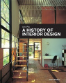 A History of Interior Design [With CDROM]