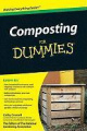Composting for Dummies (For Dummies)