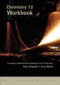 Chemistry 12 Workbook