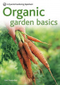 Organic Gardening Basics: Successful Organic Gardening in 5 Easy Steps (Pyramid Paperbacks)