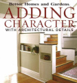 Adding Character with Architectural Details