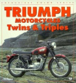 Triumph Motorcycles: Twins and Triples
