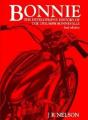 Bonnie: The Development History of the Triumph Bonneville