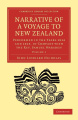 Narrative of a Voyage to New Zealand: Performed in the Years 1814 and 1815, in Company with the Rev. Samuel Marsden (Cambridge Library Collection - Religion)