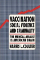 Vaccination, Social Violence and Criminality