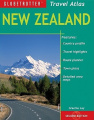 New Zealand (Globetrotter Travel Atlas)