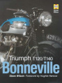 Triumph T120/T140 Bonneville (Haynes Great Bikes S.)