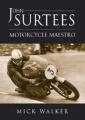 John Surtees: Motorcycle Maestro