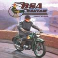 BSA Bantam: The Complete Story