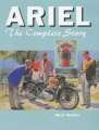 Ariel: The Complete Story (Crowood motoClassic series)