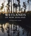 Wetlands Of New Zealand