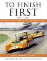 Inside the Golden Years of Motor Racing