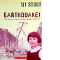 Earthquake: The Diary of Katie Bourke, Napier, 1930-31 (My Story S.)