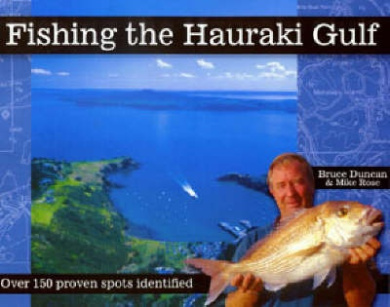 Characters, history and highlights of Auckland's Hauraki Gulf celebrated in new guidebook