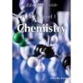 Year 11 NCEA Chemistry Study Guide (ESA Study Guides)
