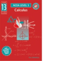 Year 13 NCEA Calculus Study Guide (ESA Study Guides)
