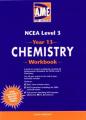 AME Year 13 NCEA Chemistry Workbook (ESA AME Workbooks)