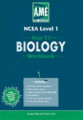 AME Year 11 Biology Workbook (ESA AME Workbooks)