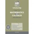 AME Year 13 Scholarship Mathematics with Calculus Workbook (ESA AME Workbooks)