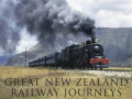 Great New Zealand Railway Journeys