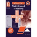 Year 13 NCEA Statistics and Modelling Study Guide (ESA Study Guides)