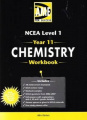 AME Year 11 Chemistry Workbook (AME Workbooks)