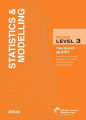 NCEA Level 3 Statistics Revision Guide (Really Useful Resources Revision Guides)