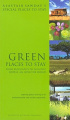 Green Places to Stay: Eco-lodges and Other Green Places to Stay (Alastair Sawday's Special Places to Stay S.)