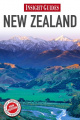 New Zealand Insight Guide (Insight Guides)