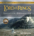 The Lord of the Rings: Location Guidebook Extended Edition