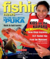 NZ Fishing News - 1 year subscription - 12 issues