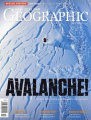 New Zealand Geographic - 1 year subscription - 6 issues