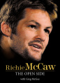 Richie McCaw The Openside