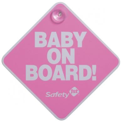 Autocare a88168 Baby On Board