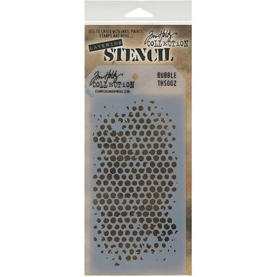 Crafters Companion SD-STEN-CAF-LEA Embossing Tools