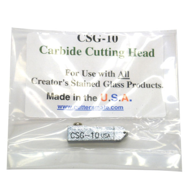 Stained Glass Supplies Replacement CSG-10 Head NEW