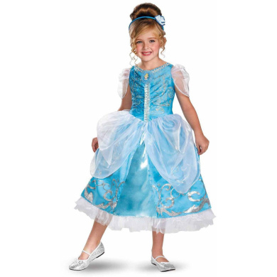 GCC Fashion Store Sequin Star Magic Wand Fairy Godmother Angel Fairy Fancy Dress Accessory Gold