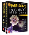 Harrisons Principles of Internal Medicine: Vol 1&2