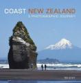 Coast New Zealand: A Photographic Journey