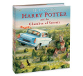 Illustrated Harry Potter and the Chamber of Secrets